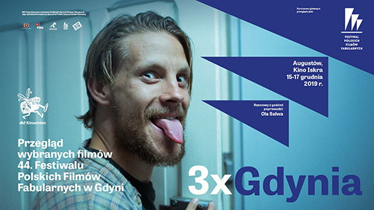 Cykl 3xGdynia