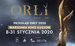 Przegląd filmów kandydujących do  Polskich Nagród Filmowych Orły 2020