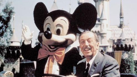 Człowiek, który życie poświęcił pasji… 53 rocznica śmierci Walta Disney'a
