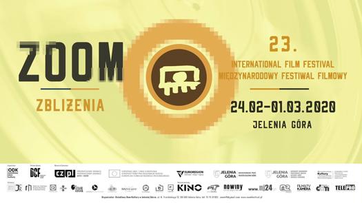23. Międzynarodowy Festiwal Filmowy ZOOM – ZBLIŻENIA