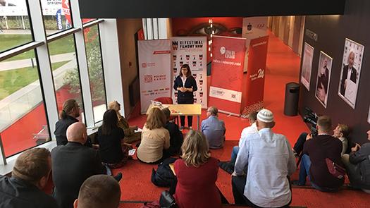 Warsztaty dla młodych Twórców – Festiwal Wyklętych wGdyni