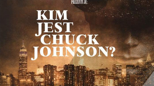 """Kim jest Chuck Johnson?"""