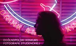 XXII Ogólnopolski Konkurs Fotografii Studenckiej