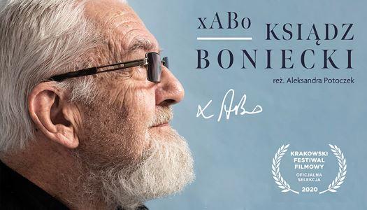 """""""xABo: Ksiądz Boniecki"""" – 50 tys. km zksiędzem Adamem Bonieckim"""
