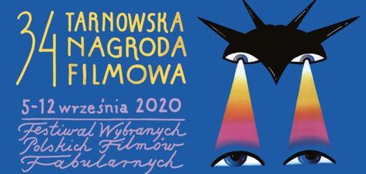 34. Tarnowska Nagroda Filmowa