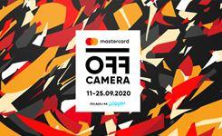 13.Mastercard OFF CAMERA – święto kina niezależnego czas zacząć