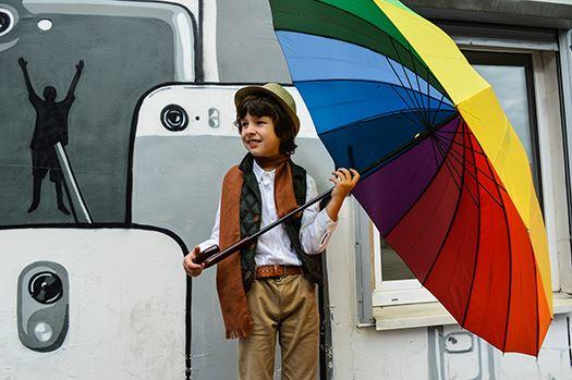 Zdjęcie, reklama, film. Jak prawo chroni wizerunek dziecka?