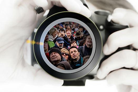 Utrwalanie wizerunku podczas manifestacji. Co mówi prawo autorskie?