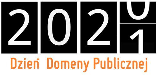 Domena Publiczna A.D. 2021