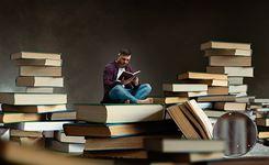 Po roku wzamknięciu, gdy czytanie stało się jeszcze ważniejsze