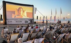 Festiwal Filmowy Sopot-Zakopane. Kina na molo, Krupówkach iw giżyckiej Ekomarinie pełne widzów