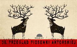 38. Przegląd Piosenki Aktorskiej we Wrocławiu