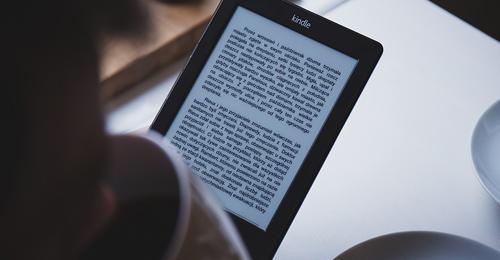 Parlament Europejski zgodził się na obniżenie podatku VAT za e-booki