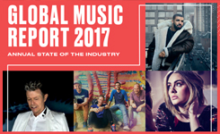 IFPI Global Music Report 2017