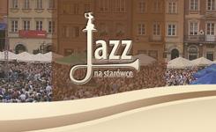 23. edycja Międzynarodowego Plenerowego Festiwalu Jazz na Starówce