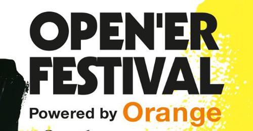 Open'er 2017. Festiwal muzycznych gwiazd