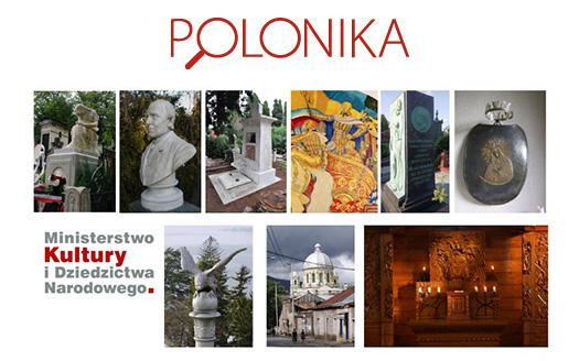 Wystartował portal Polonika