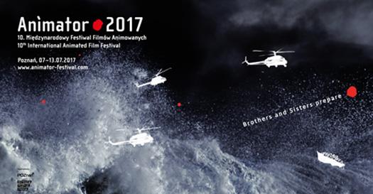 10. MFFA Animator - święto animacji wPoznaniu