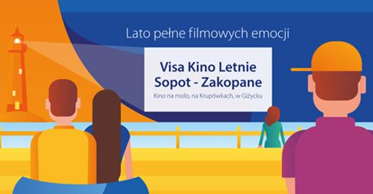Visa Kino Letnie