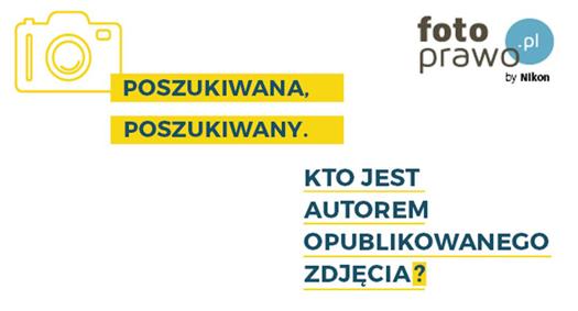 Czy autorzy zdjęć dbają oswoje prawa? Raport Fotoprawo.pl