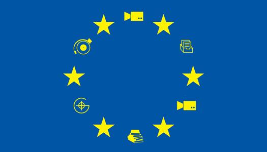 UE: Od 2018 roku treści online podążą za odbiorcą
