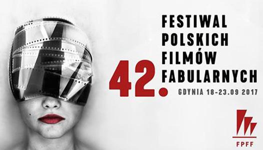42. Festiwal Polskich Filmów Fabularnych wGdyni