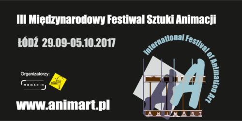 III Międzynarodowy Festiwal Sztuki Animacji AnimArt