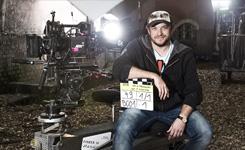 Robienie filmów jest rodzajem autoterapii