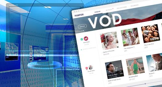 Ponad 75% polskich internautów korzysta zserwisów VOD