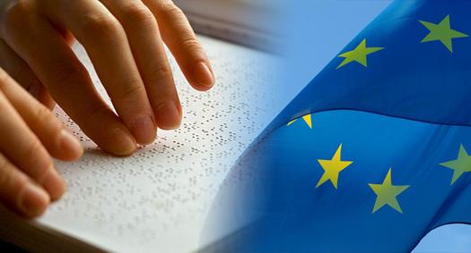 UE: Zmiany wprawie autorskim ułatwieniem dla osób niewidomych