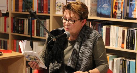 Księgarnia Marzeń – czytamy razem. Wkrótce wWarszawie