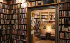 13 grudnia - Dzień Księgarza. Święto ztradycją