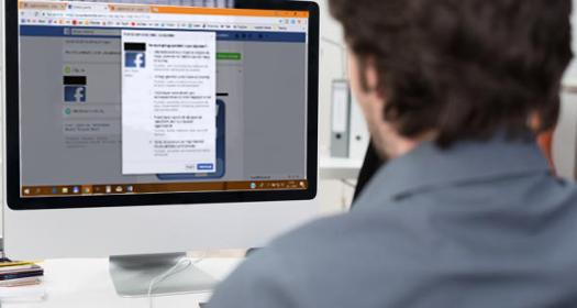 Usuwanie niechcianych treści zinternetu - prawa użytkowników