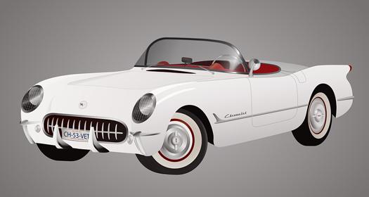 Czy wizerunek modelu samochodu (nie marki), objęty jest prawem autorskim?