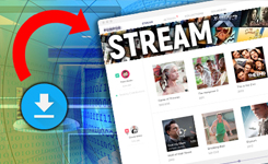 MEC VideoTrack: torrenty tracą na popularności wPolsce