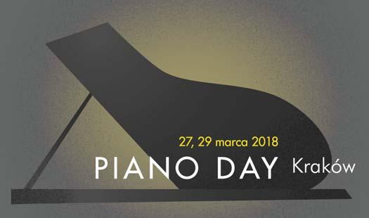 Piano Day wKrakowie