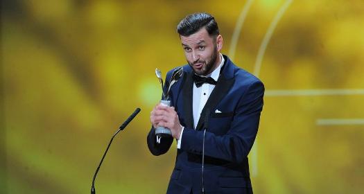 Laureaci Polskich Nagród Filmowych Orły 2018