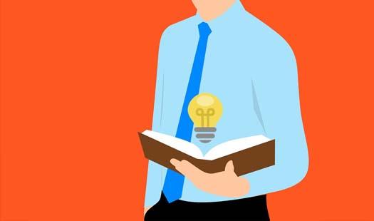 Czytanie jest treningiem dla mózgu imoże przedłużyć życie