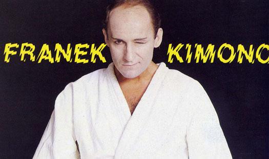 Franek Kimono rozjaśniał świat. Rozmawiamy ztwórcą kultowych piosenek