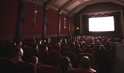 Łódź wie, jak przewidzieć reakcje widzów na film