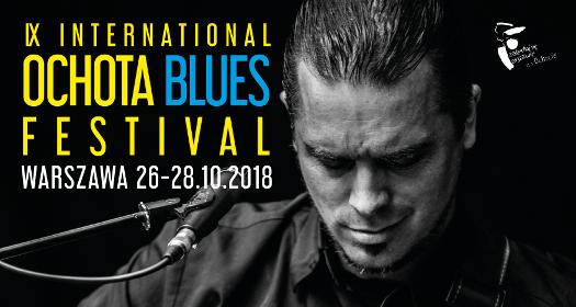 IX International Ochota Blues Festival