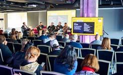 Polska muzyka na świecie, czyli pozytywne efekty Music Export Conference