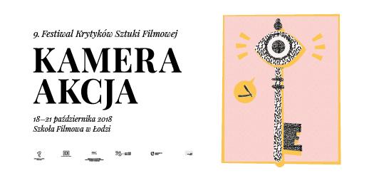 Wygraj karnet na 9. Festiwal Kamera Akcja
