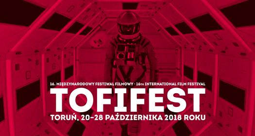 16. Międzynarodowy Festiwal Filmowy Tofifest