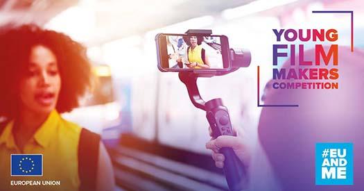 Światła, kamera, akcja! Zdobądź fundusze na swój krótkometrażowy film