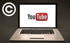Jak YouTube dba oprawa autorskie?