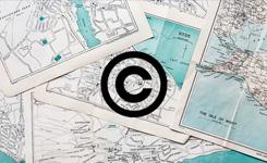 Mapa niezgody. Czy mapy podlegają prawu autorskiemu?