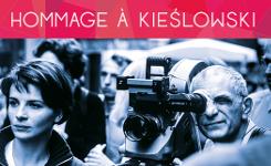 Petr Zelenka na 8. edycji Festiwalu Filmowego Hommage à Kieślowski