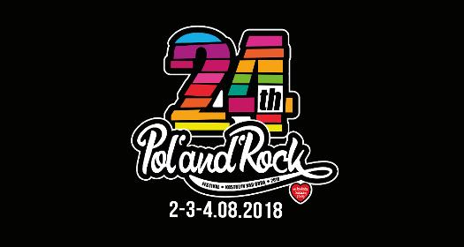 24. Pol'and'Rock Festival (dawniej Przystanek Woodstock)