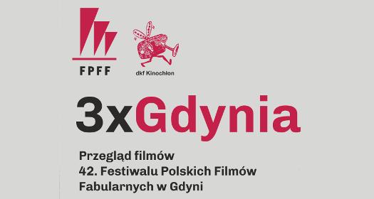 3 x Gdynia